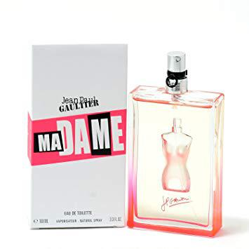 madame jean paul gaultier