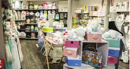 magasin puericulture paris 15