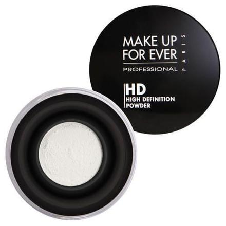 make up forever poudre hd