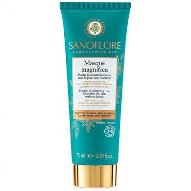 masque sanoflore