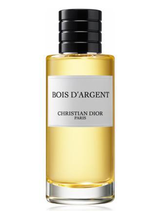 parfum bois d argent homme
