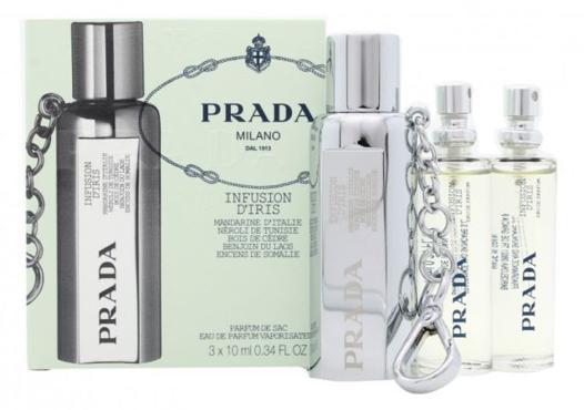 parfum de sac