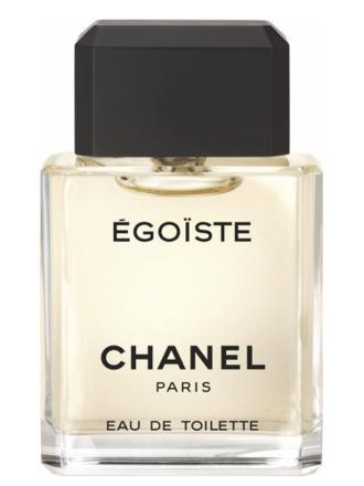 parfum egoiste chanel