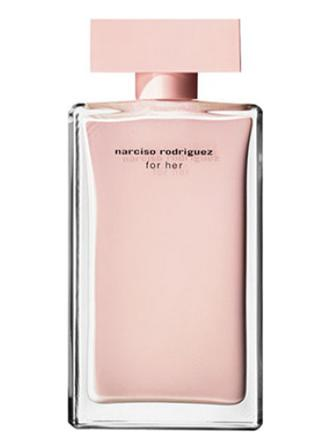 parfum for her de narciso rodriguez