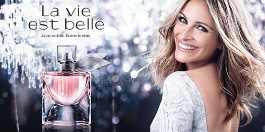 parfum julia roberts