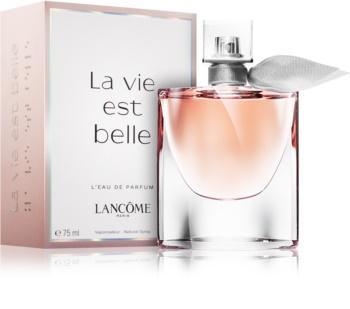parfum la vie et belle