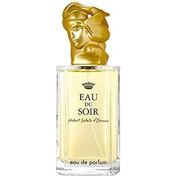 parfum sisley eau du soir