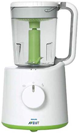 philips avent robot