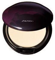poudre matifiante shiseido