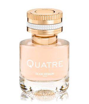 quatre parfum