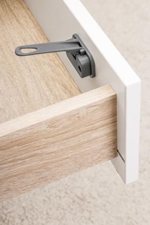 securite tiroir