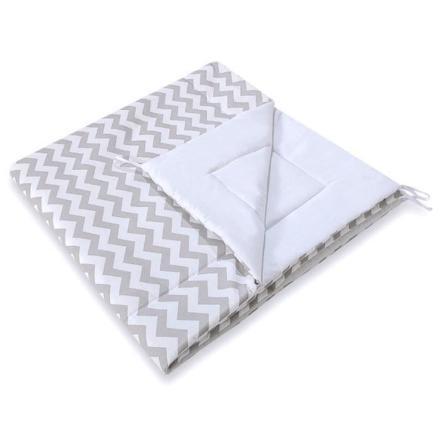tapis matelassé