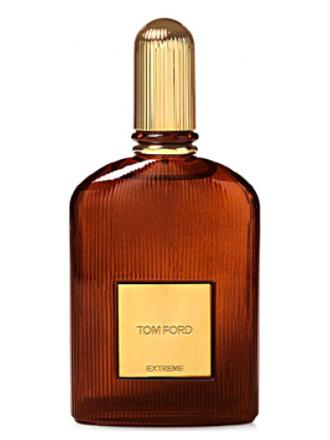 tom ford extreme