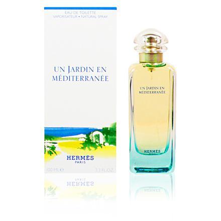 un jardin en mediterranee parfum hermes