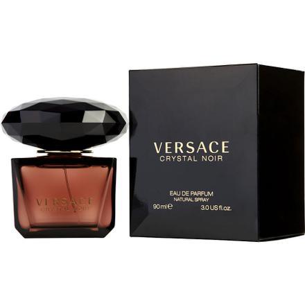 versace crystal noir parfum