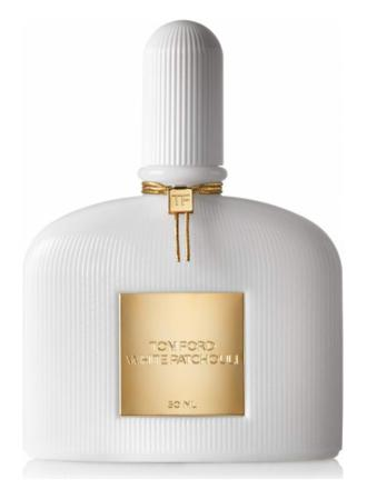 white patchouli