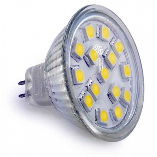 ampoule led mr16