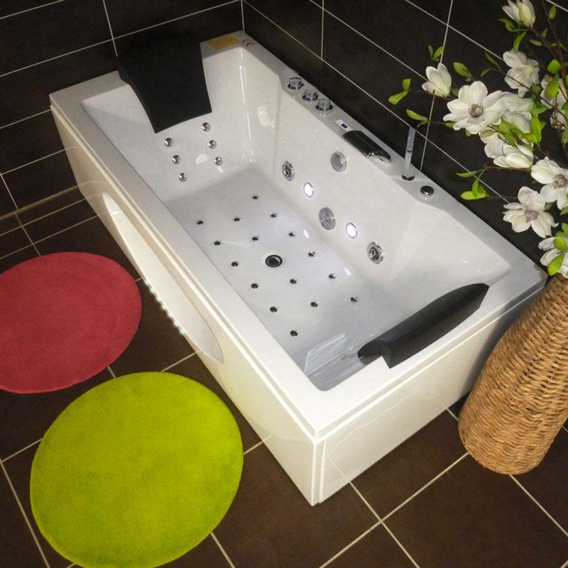 bain balneo