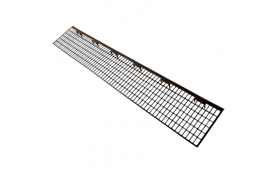 grille gouttiere