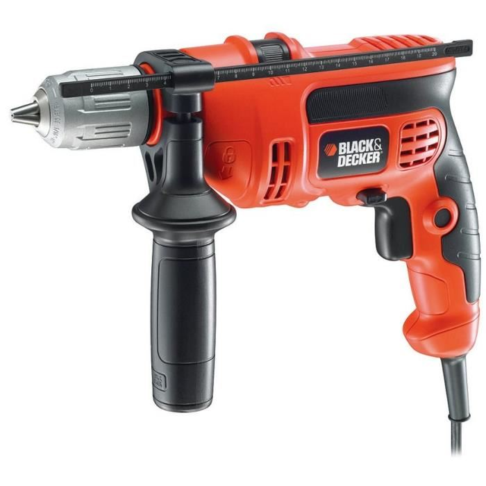 perceuse black et decker