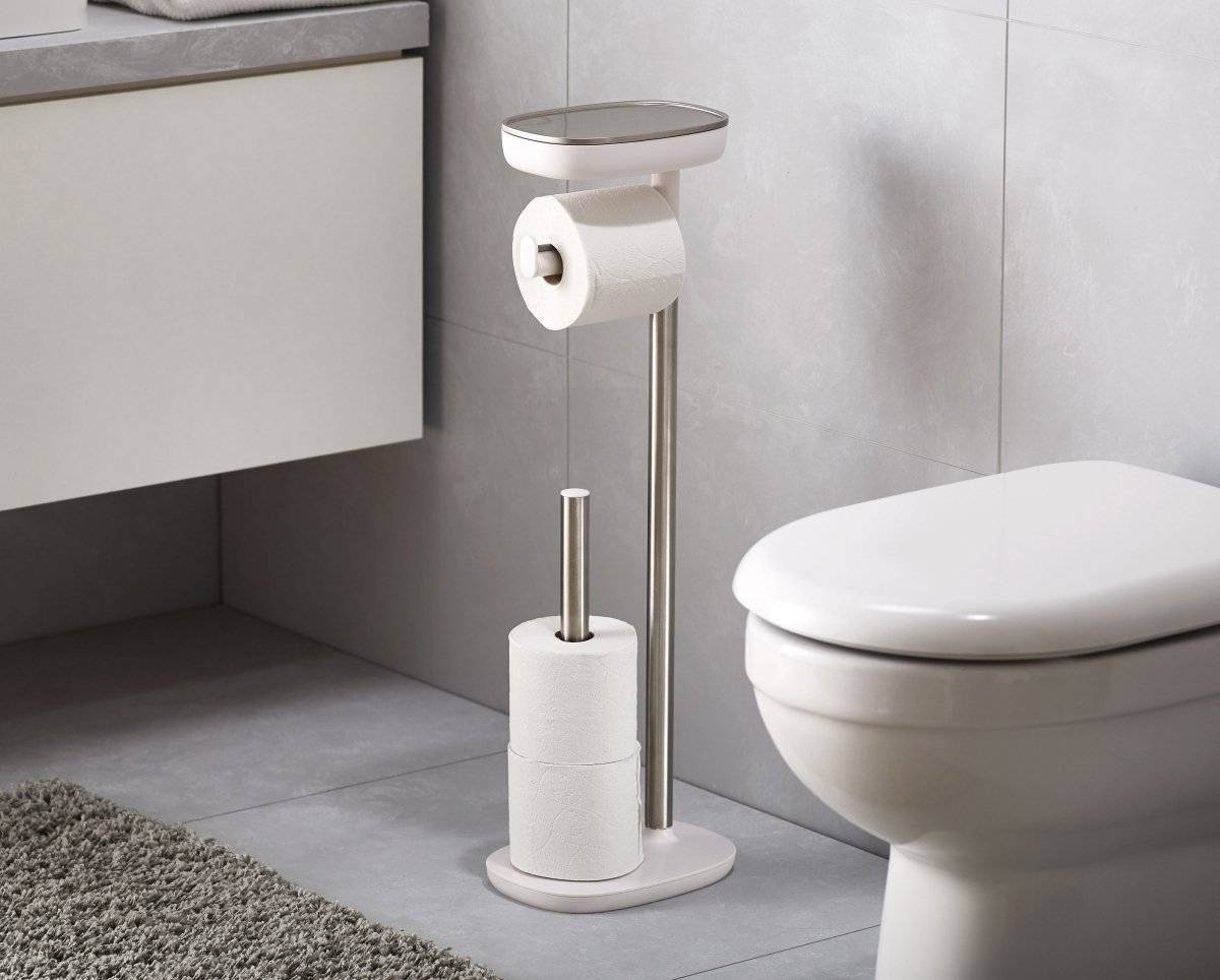 porte papier wc
