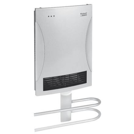 radiateur salle de bain soufflant