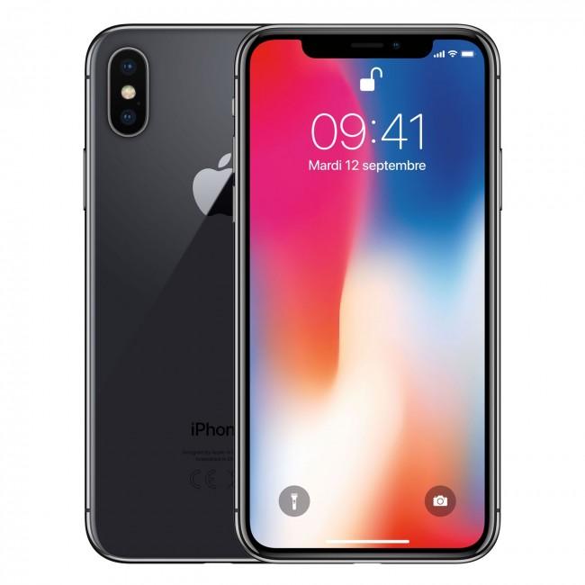 iphone x noir