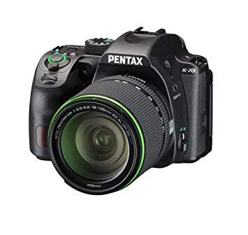 pentax k70