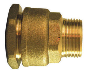 raccord pour tuyau polyethylene diametre 25