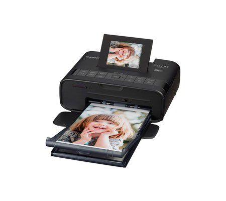 imprimante photo canon