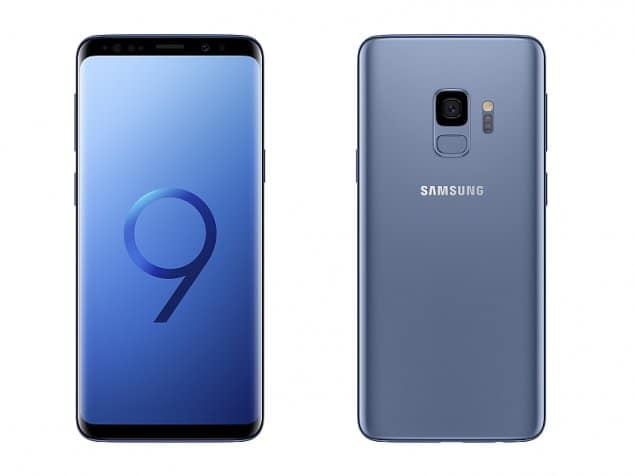 samsung galaxy s9 edge